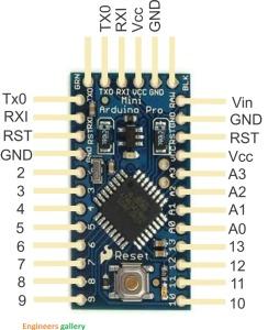 Arduino Pro Mini copy