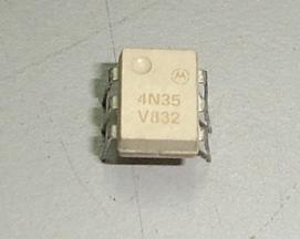 optocoupler 4n35
